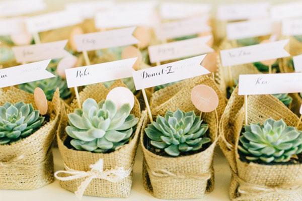 Подарки гостям на свадьбе идеи