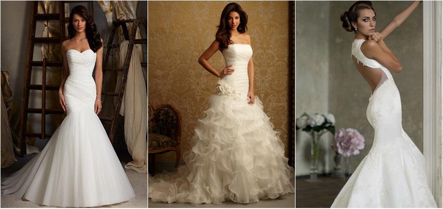 9727cebf6cff93f Виды тканей на свадебное платье - Модадром